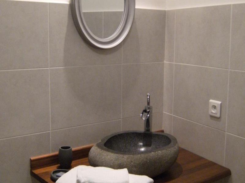 Chambre Berlingot - Salle de bain